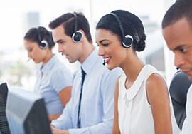 Answering Service / Call Center Support