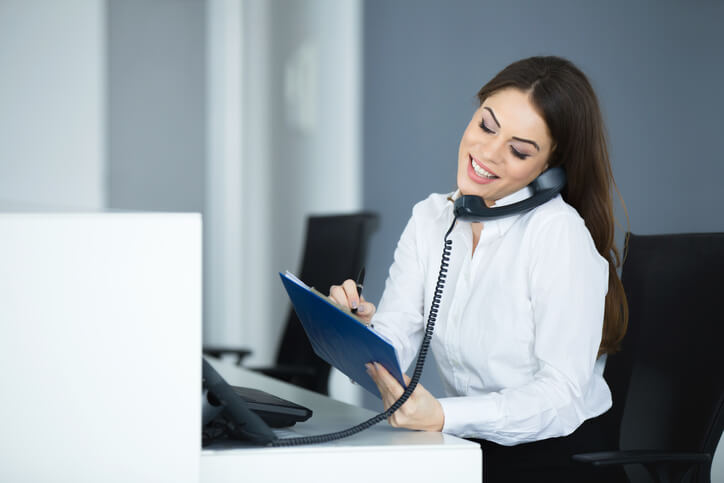 A Virtual Receptionist Can Help With Appointment Scheduling