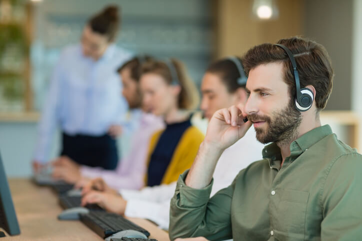 5 Traits to Look for When Hiring a Call Center