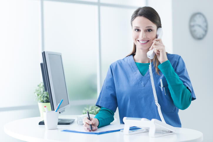 Why a HIPAA Compliant Answering Service is Important