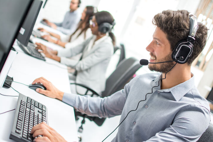 5 Myths About Call Centers Debunked